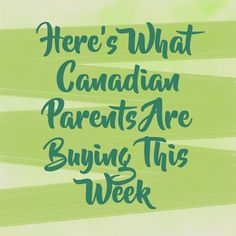 10 Useful Parenting Products That Canadians Are Buying Right Now