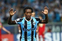 Ze Roberto is leaving Gremio - Sambafoot.com, all About Brazilian Footbal