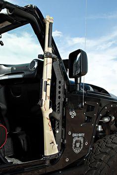 Gunner Fab JK Door Mounts Find our speedloader now! http://www.amazon.com/shops/raeind