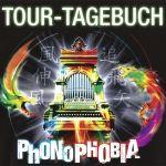 Tour-Tagebuch :: Die Drei ???, Die Drei Fragezeichen | EUROPA | Die Community für Hörspielfans