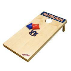 Auburn University Tigers Tailgate Toss XL Platinum Edition