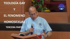 Teología gay y el fenómeno homosexual III. Pastor Mario Cely http://youtu.be/zaDtgvZ82qM Tercera conferencia impartida por el Pastor Mario Cely Q. en el congreso de la UPMI 2015. #vídeos #conferencias #conferencia #vídeo