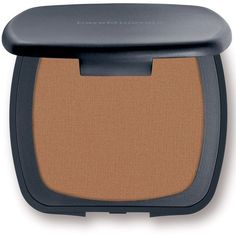 bareMinerals Ready Bronzer (78 BRL) ❤ liked on Polyvore featuring beauty products, makeup, cheek makeup, cheek bronzer, the high dive and bare escentuals