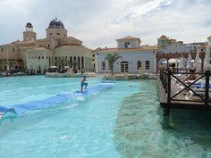 DONDE Y COMO: HOTEL GOLF AND SPA VILLAITANA, un lugar exquisito para descansar y disfrutar
