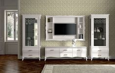 master-classic-tv-wall-units-designs-2016-and-living-room-decorating-ideas-wallpaper-carpet-wooden-floors-designs-2016.jpg (819×522)