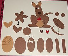 Stampin Up Punch Art | ... feuilles adésives… - des tutos - natacha démonstratrice stampin'up