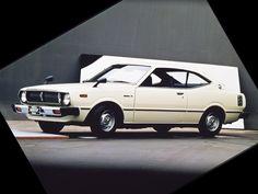 Toyota Corolla Hardtop Coupe (E37) '1974–79