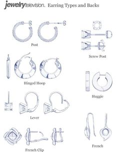 bracelet clasp types - Google Search More www.biont