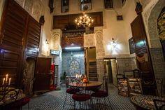 Hotel Dar Lalla Kenza, Fès, Morocco - Booking.com
