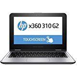 """HP x360 310 G2 - 11.6"""" - Pentium N3700 - Windows 8.1 Pro 64-bit - 4 GB RAM - 128 GB SSD(N1A36EA"""
