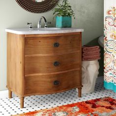 """You'll love the Blaire 36"""" Bathroom Vanity Set at Wayfair - Great Deals on all Home Improvement products with Free Shipping on most stuff, even the big stuff."""