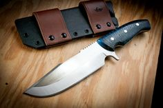 My Proelium model  Www.Facebook.Com/ericlutherknives