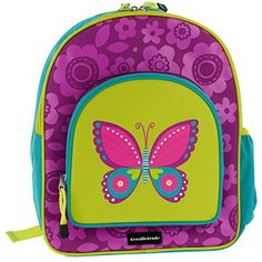 Crocodile Creek Girls Eco Butterfly School Backpack, Purp... https://www.amazon.com/dp/B00ZD42G1Y/ref=cm_sw_r_pi_dp_x_P9sRxbH0XZ1M2
