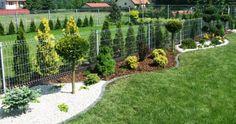 ogród - chciałabym mieć coś takiego