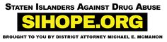 A New Initiative for Staten Islanders Fight Against Drug Abuse - Staten Island NYC Living