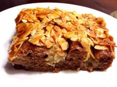 din information. Bagan, Fika, Dessert Recipes, Desserts, Afternoon Tea, Eat Cake, Baked Goods, Nom Nom, Sweet Treats