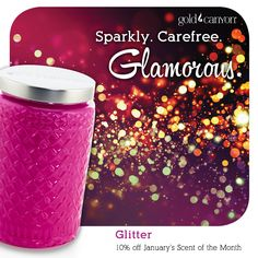 Have you ordered yours yet?  Find me on Facebook and ask about my Scent of the Month club!  Save 25% on the featured scent of the month instead of just 10% https://www.facebook.com/#!/GoldCanyonbyLaura