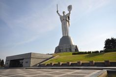 Great Patriotic War Museum - Kiev, Ukraine - AR10 Pit Stop
