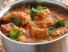 Kerala Chicken Curry Recipe With Freshly Ground Spices