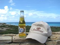 Great photo from Robert C. in Aruba. Livin' the life buddy! Nice hat!