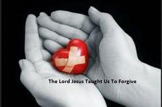 memaafkan sesama