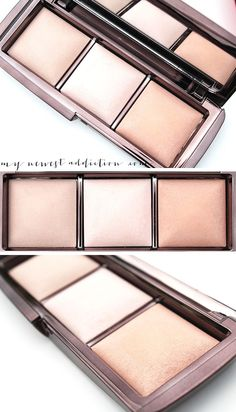 September 2014 Favorites from http://mynewestaddiction.com featuring @narscosmetics @hourglassmakeup @anastasiaabh @shiseido @shuuemura @tartecosmetics and more