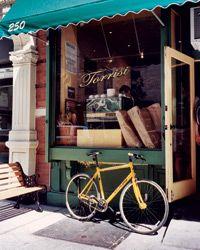 New York Restaurants F&W names the best New York restaurants including David Chang's revolutionary Momofuku, fabulous Italian-American spots and the city's top fine-dining. Plus: hidden bars and stellar bakeries.