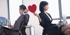 How to Handle a Personal Relationship at Work