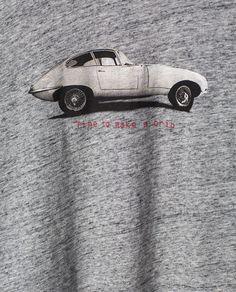 Imagem 5 de T-shirt automóvel da Zara