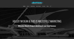 Wildstylez Marketing honored to be selected for CSS Nectar: the css website design showcase for web designers and developers. Every day they select the best of the web design and add it to their gallery.