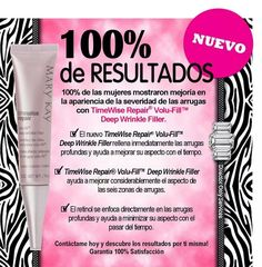TRATAMIENTO REPAIR TWwww.marykay.com.mx/almareza #marykaydfsur Facebook/Ilumina tu Belleza con Mary Kay