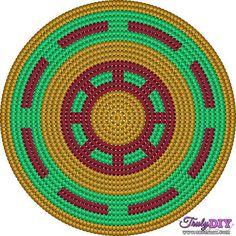 Base circular 52