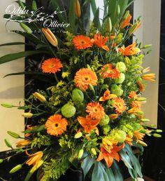 Colorido Arreglo Floral