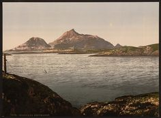[Hestmando, Nordland, Norway]      Repository: Library of Congress Prints and Photographs Division Washington, D.C. 20540 USA http://hdl.loc.gov/loc.pnp/pp.print
