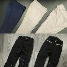 Html, Equestrian, Parachute Pants, Black Jeans, Boutique, Fashion, Trousers, Classic, Fishing Line