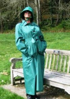 1000 Images About Fantastic Raincoats On Pinterest Pvc