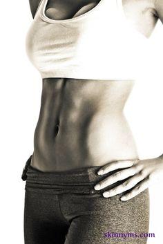 Beginner's Flat Abs Workout – Plus Core Strengthening