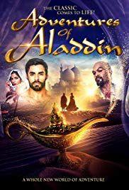 Adventures Of Aladdin 2019 Aladdin Movie Aladdin Dvd Aladdin