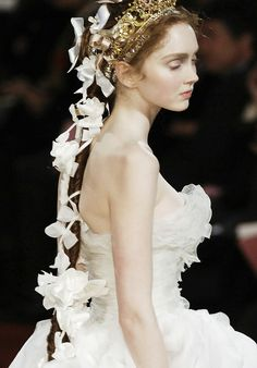 Christian Lacroix Spring 2006 Couture Collection