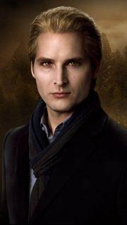 Carlisle Cullen... ,my favorite character