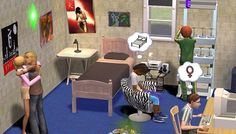 The Sims 2 is being retired, EA to give owners a free Ultimate Collection upgrade - PC Gamer