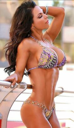 Gorgious bikini !