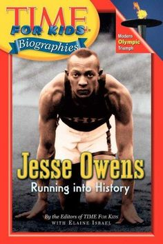 Take a close-up look at Jesse Owens, an African American track starand one of the greatest athletes of all time. Interviews with experts and lively writing deliver the accurate reporting you expect fr