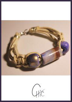 Armband  von Chicsart auf DaWanda.com