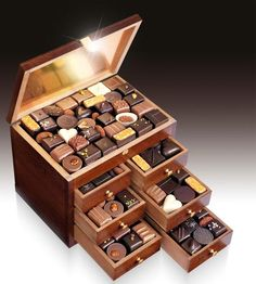 chocolate - Google