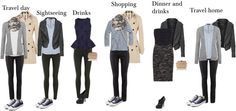 """""""Paris outfits"""" by hii-live ❤ liked on Polyvore"""