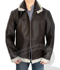 http://www.bontonwear.com/products/Resident-Evil-4-Jacket.html  This astonishing Resident Evil 4 game jacket, having shearling features, is offered for just $149 at Bonton Wear store. Achieve up to 50% discount on Christmas winter holiday sale and it is best for parties, clubs, casual events and for winter season.