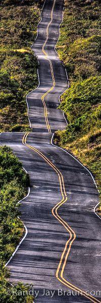 Hawaii - The Back Road To Hana, Maui