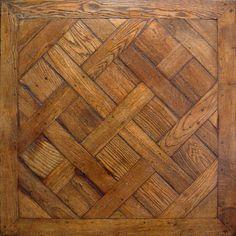 TGH parquet wood flooring squares