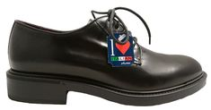 Laced shoes for men made in Italy by Antica Cuoieria by Antica Cuoieria. Buy it 109,00 €